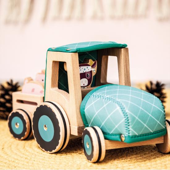 Rosalie Tracteur