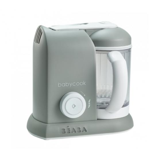 Robot cuiseur Babycook - Gris