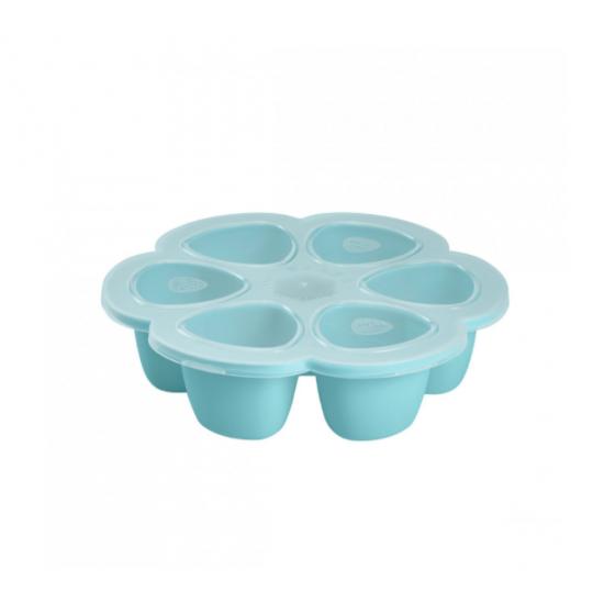 Multiportions - 6x90 ml - Bleu