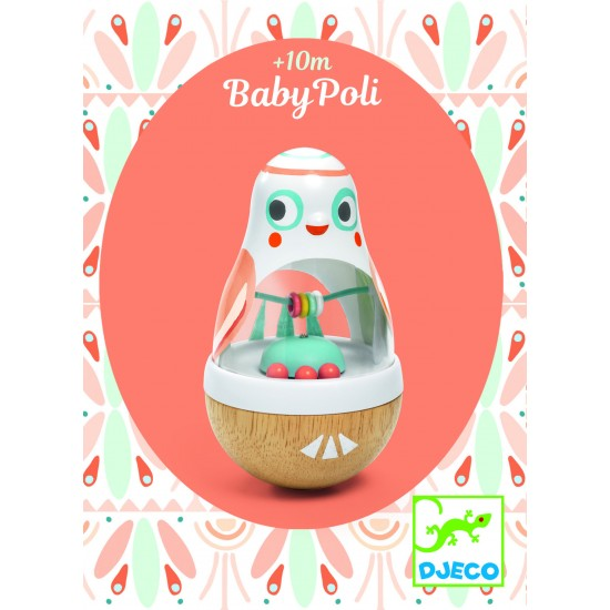 Baby Poli