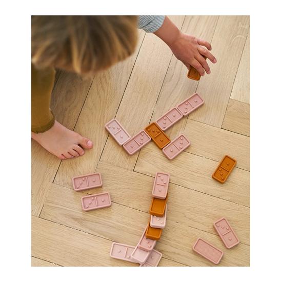 Dodo domino - Rose