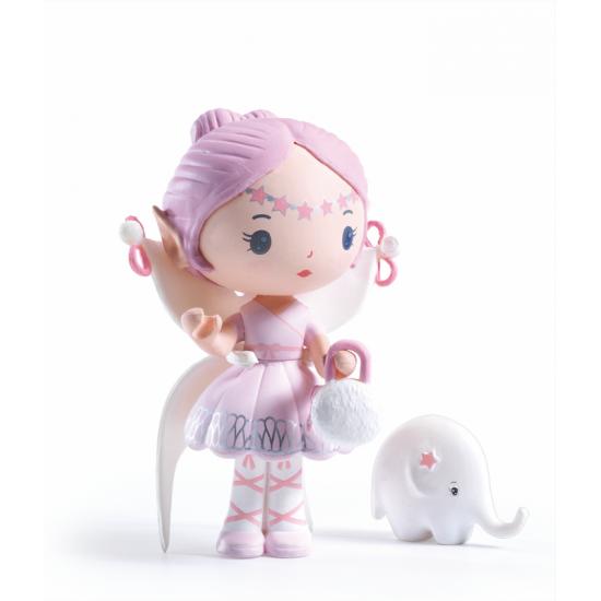 Elfe & Bolero - Tinyly