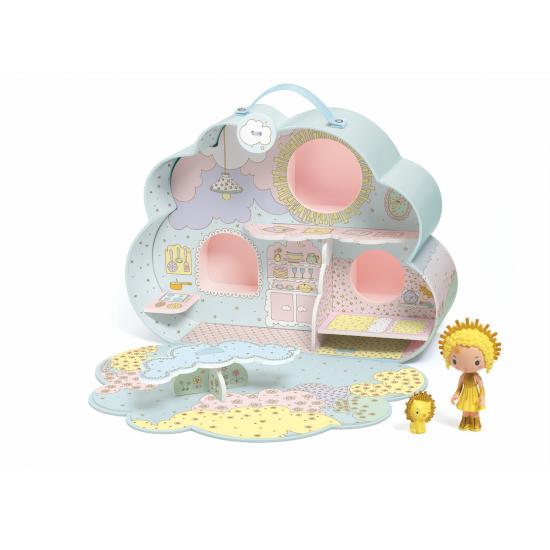 Maison de Sunny & Mia - Tinyly