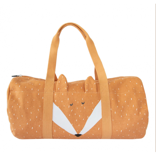 Sac Roll Bag - Mr Fox