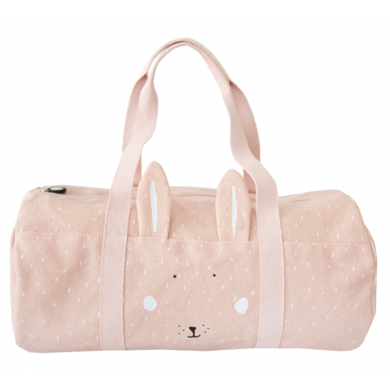 Sac Roll Bag - Mrs Rabbit