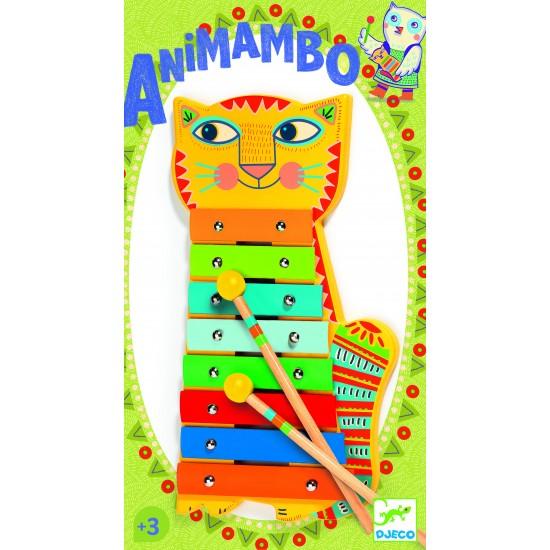 """Animambo """"Métallophone"""""""
