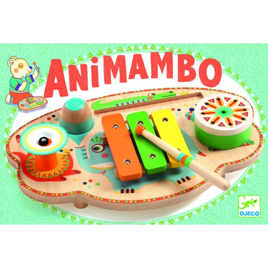 "Animambo ""Carnaval musical"""