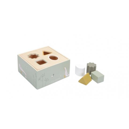 Boîtes à formes - Little Goose