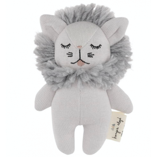 Hochet Mini lion