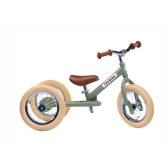 Kit tricycle vintage...