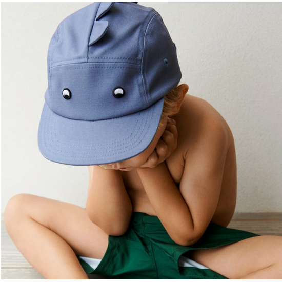 Casquette Rory Dino 3-4 ans...