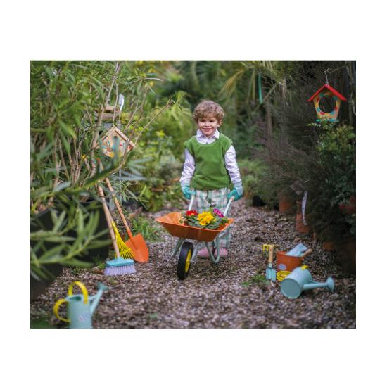 Set du petit jardinier