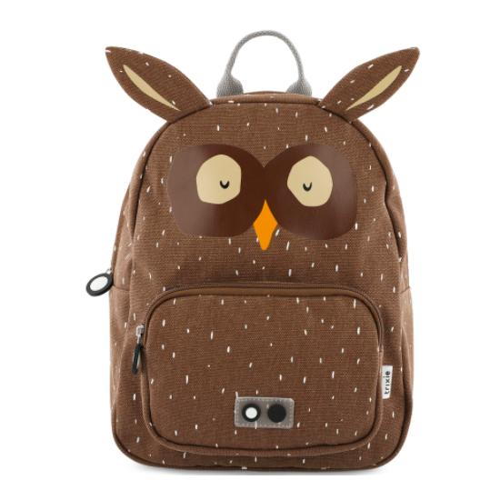 Sac à dos - Mr Owl