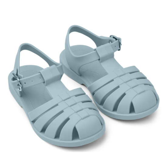 Sandales méduses Bre...