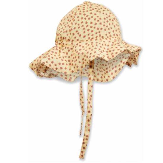 Chapeau de soleil Pilou...