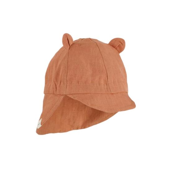 Chapeau de soleil Eric -...