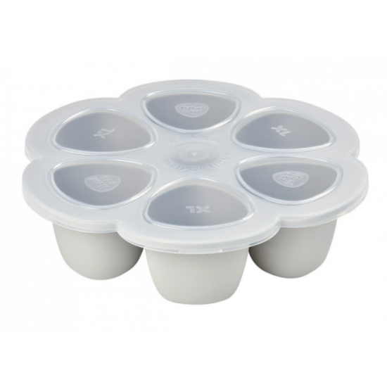 Multiportions 6x150ml - Gris