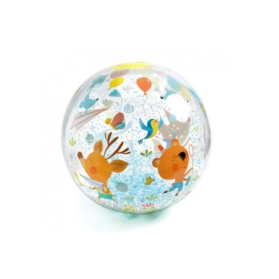 Ballon gonflable - Bubbles...