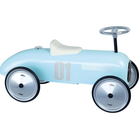 Metal Racer - Ma première...