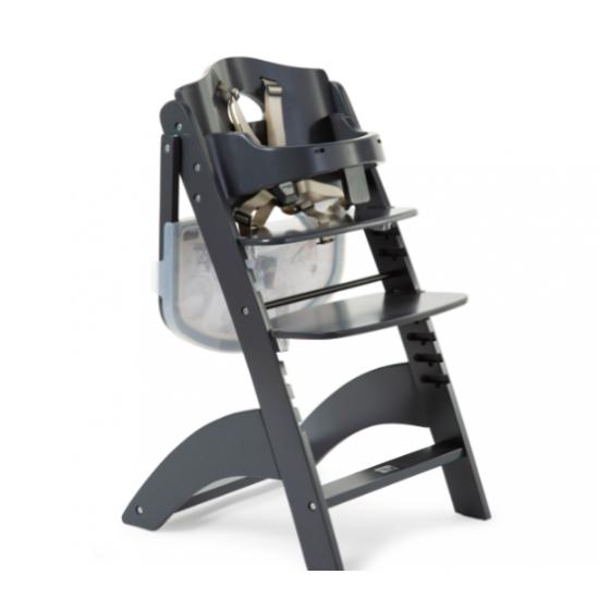 Chaise haute évolutive...