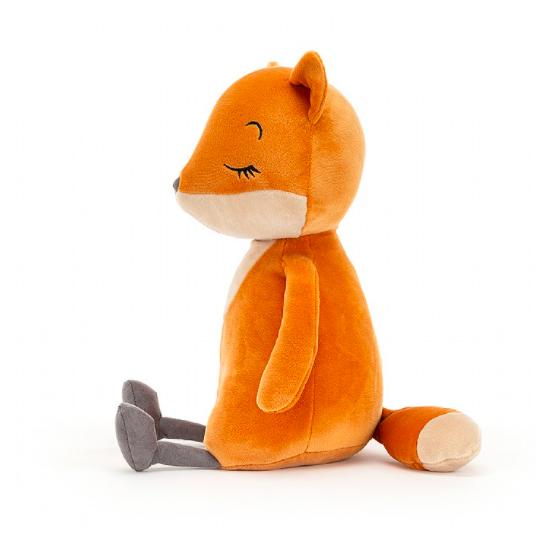 Peluche renard - Sleepy Fox