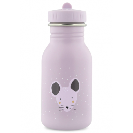 Gourde inox 350 ml - Mouse