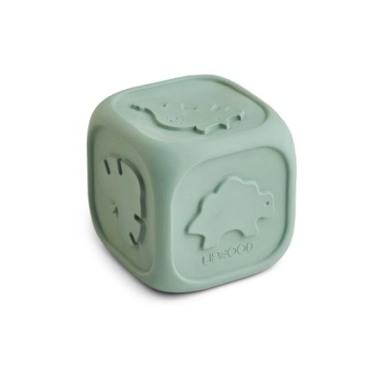 Cube en caoutchouc Andrew-...