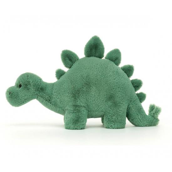 Doudou stégosaure - Small