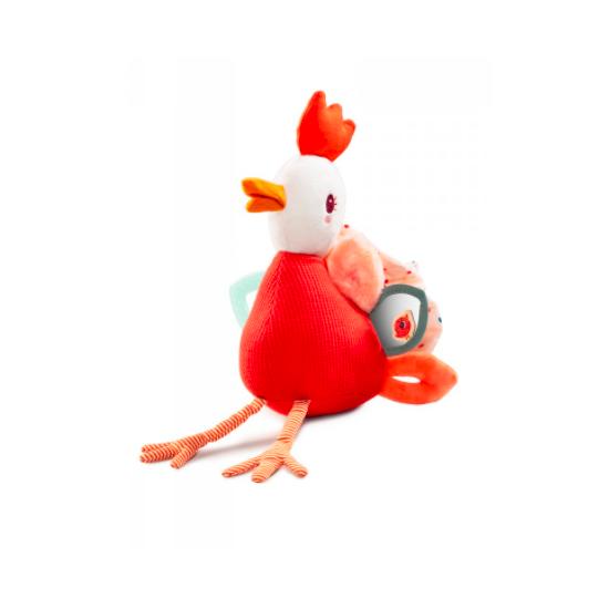 Poulette multi activités
