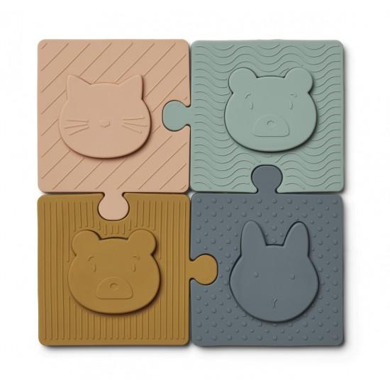 Puzzle silicone Bodil -...