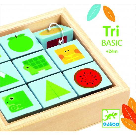 Tri Basic