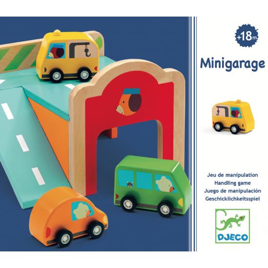 Minigarage