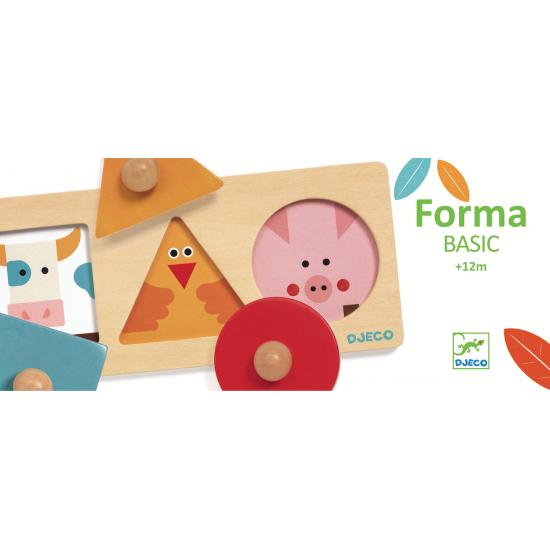 Forma Basic
